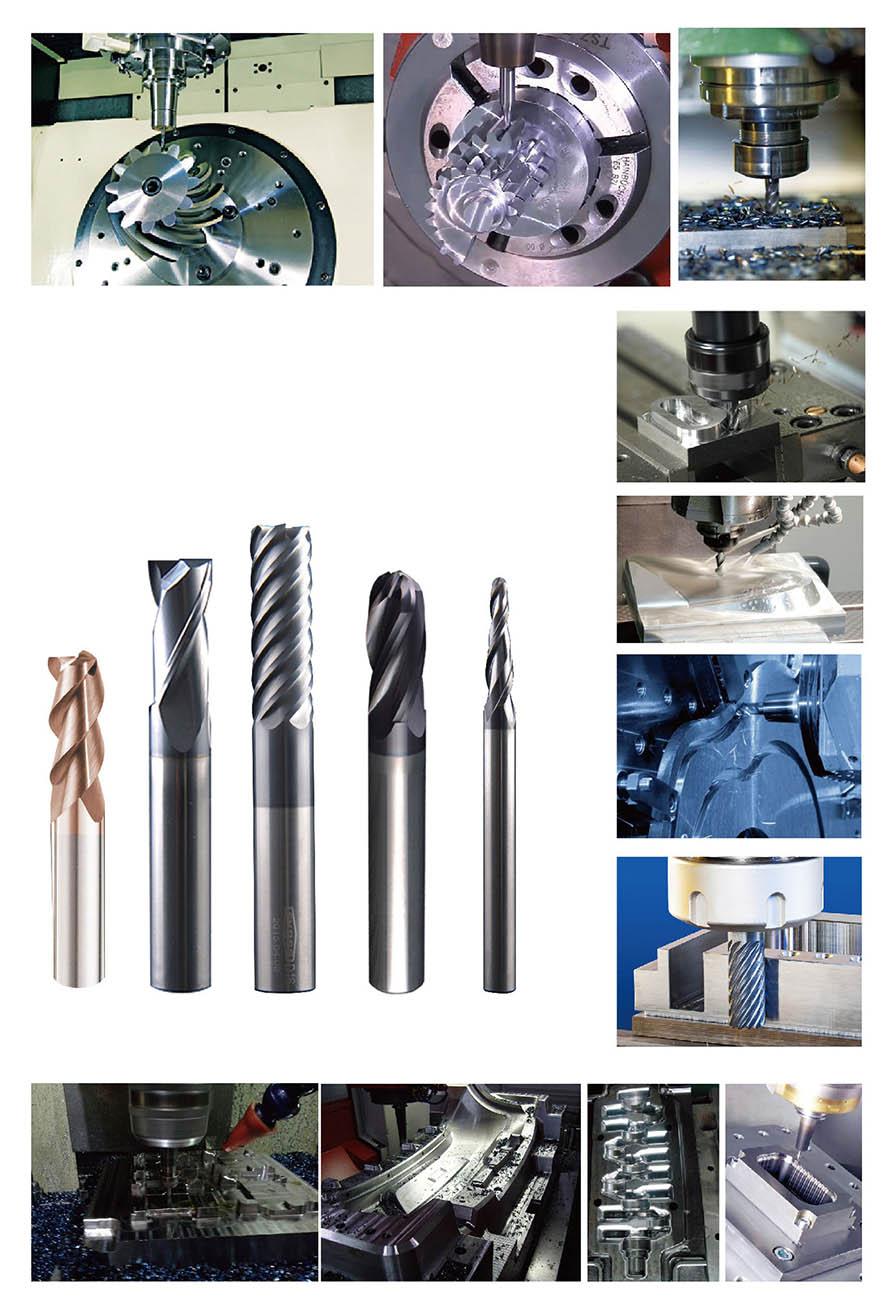 大连必赢亚洲刀具有限公司精工制造厂